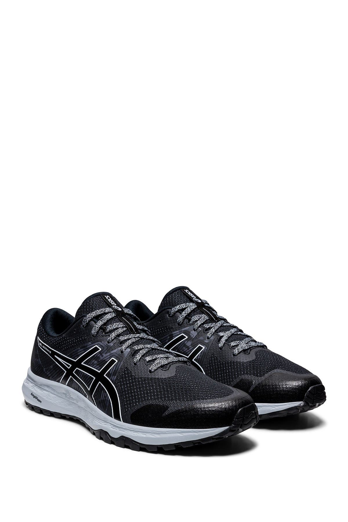 Image of ASICS GEL-Scram 6 Running Sneaker