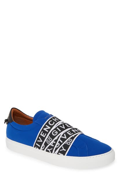 Givenchy Shoes URBAN STREET SLIP-ON