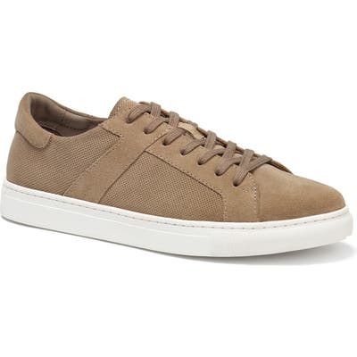 Trask Aaron Sneaker- Beige