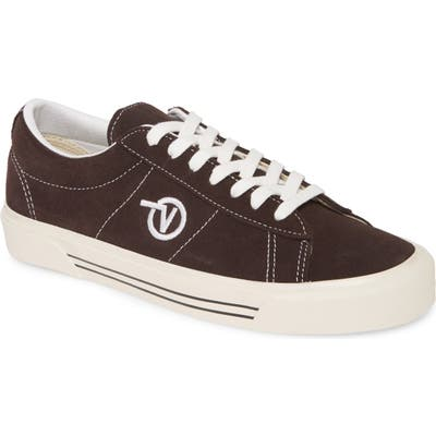Vans Sid Dx Sneaker, Brown