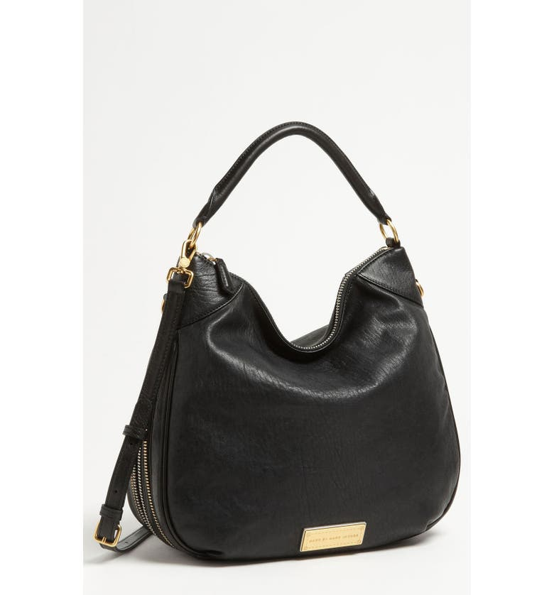 a2bfdc5c27 MARC BY MARC JACOBS 'Washed Up - Billy' Leather Hobo, Main, color