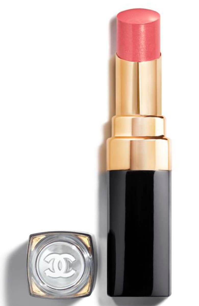 CHANEL ROUGE COCO FLASH <br />Lipstick, Main, color, FLUSHED