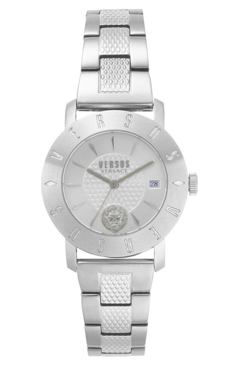 VERSUS Versace Logo Combo Watch 34mm