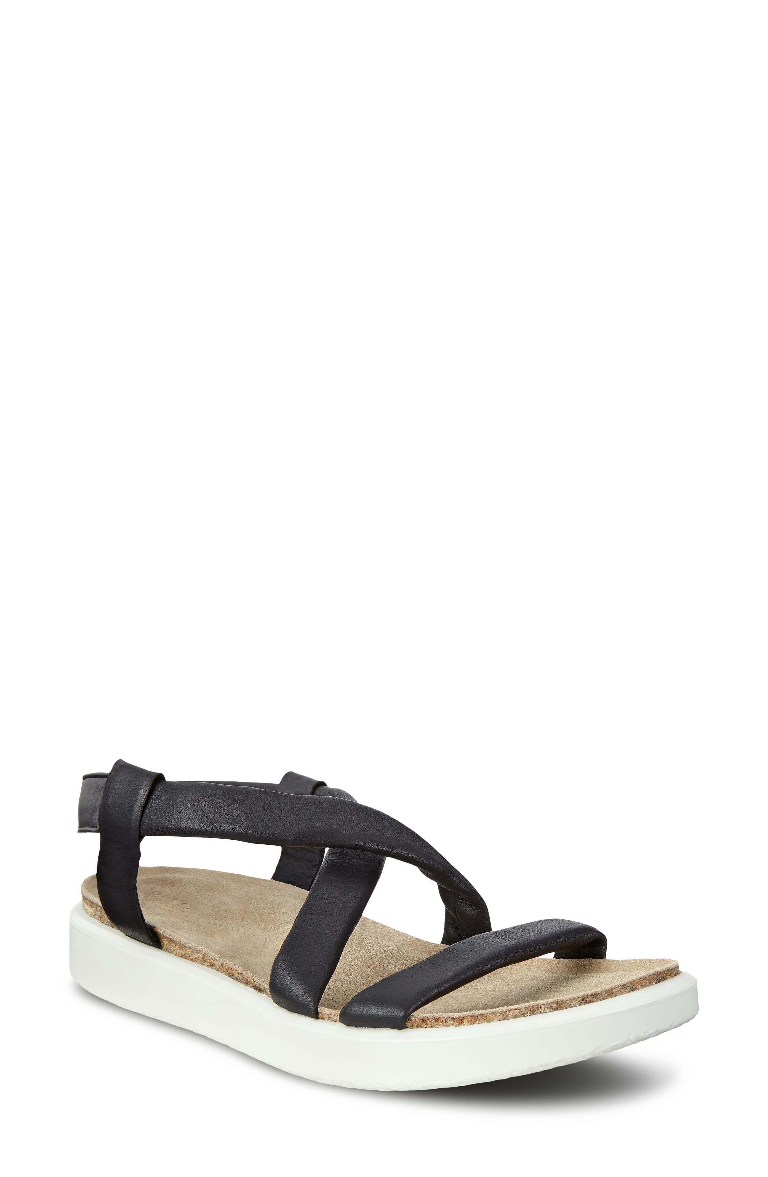 Women's Ecco Corkshpere(TM) Sandal