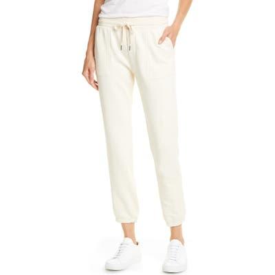 Nsf Clothing Ozzie Sweatpants, Ivory