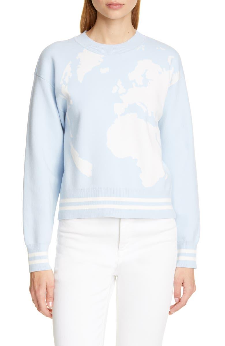 RAG & BONE Earth Pullover, Main, color, 400