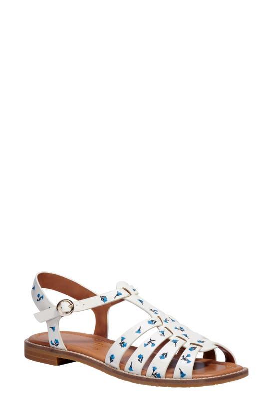 KATE SPADE Sandals WONDER STRAPPY SANDAL