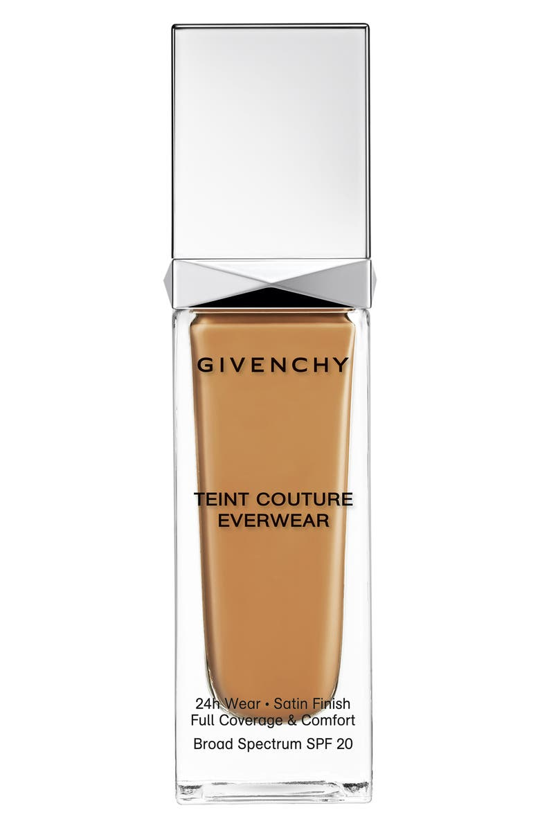 GIVENCHY Teint Couture Everwear 24h Wear Foundation SPF 20, Main, color, Y315