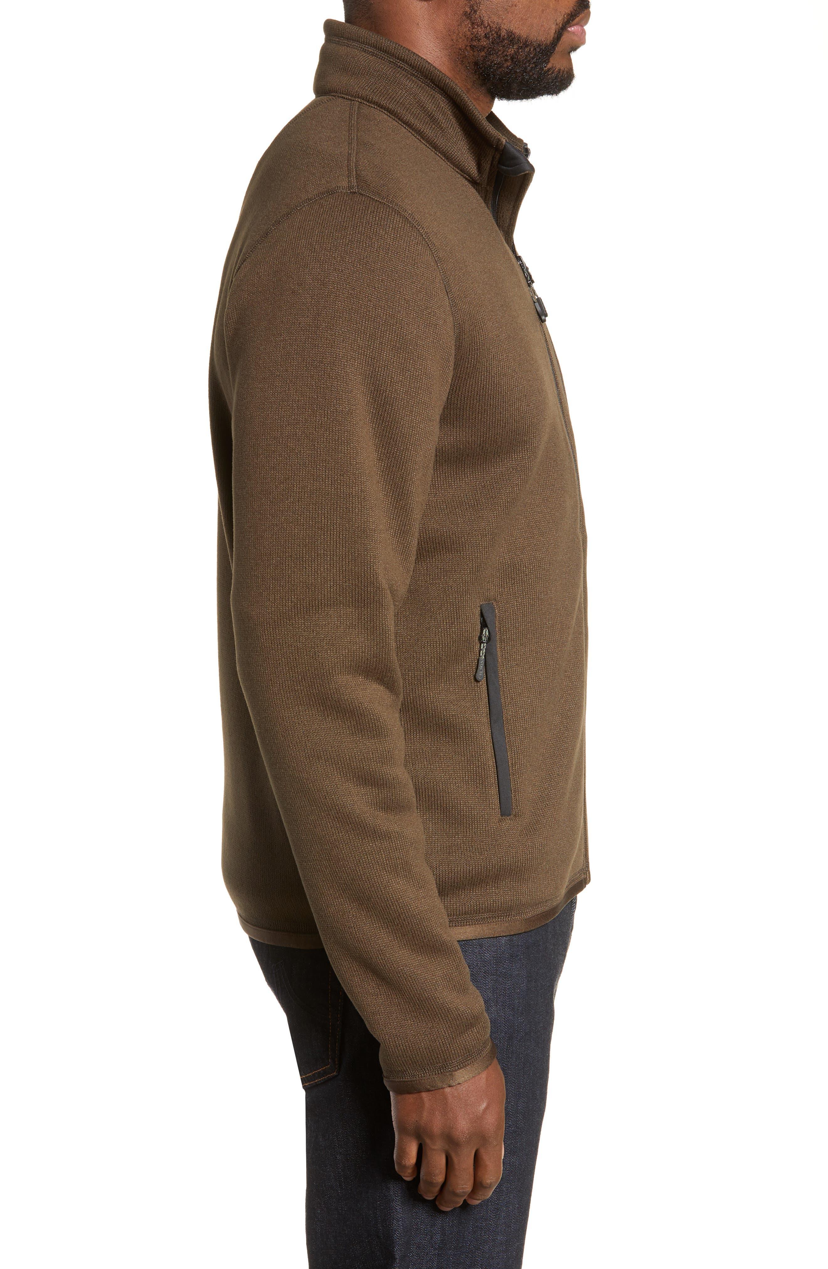 ,                             Ridgeway Polartec<sup>®</sup> Fleece Jacket,                             Alternate thumbnail 10, color,                             208
