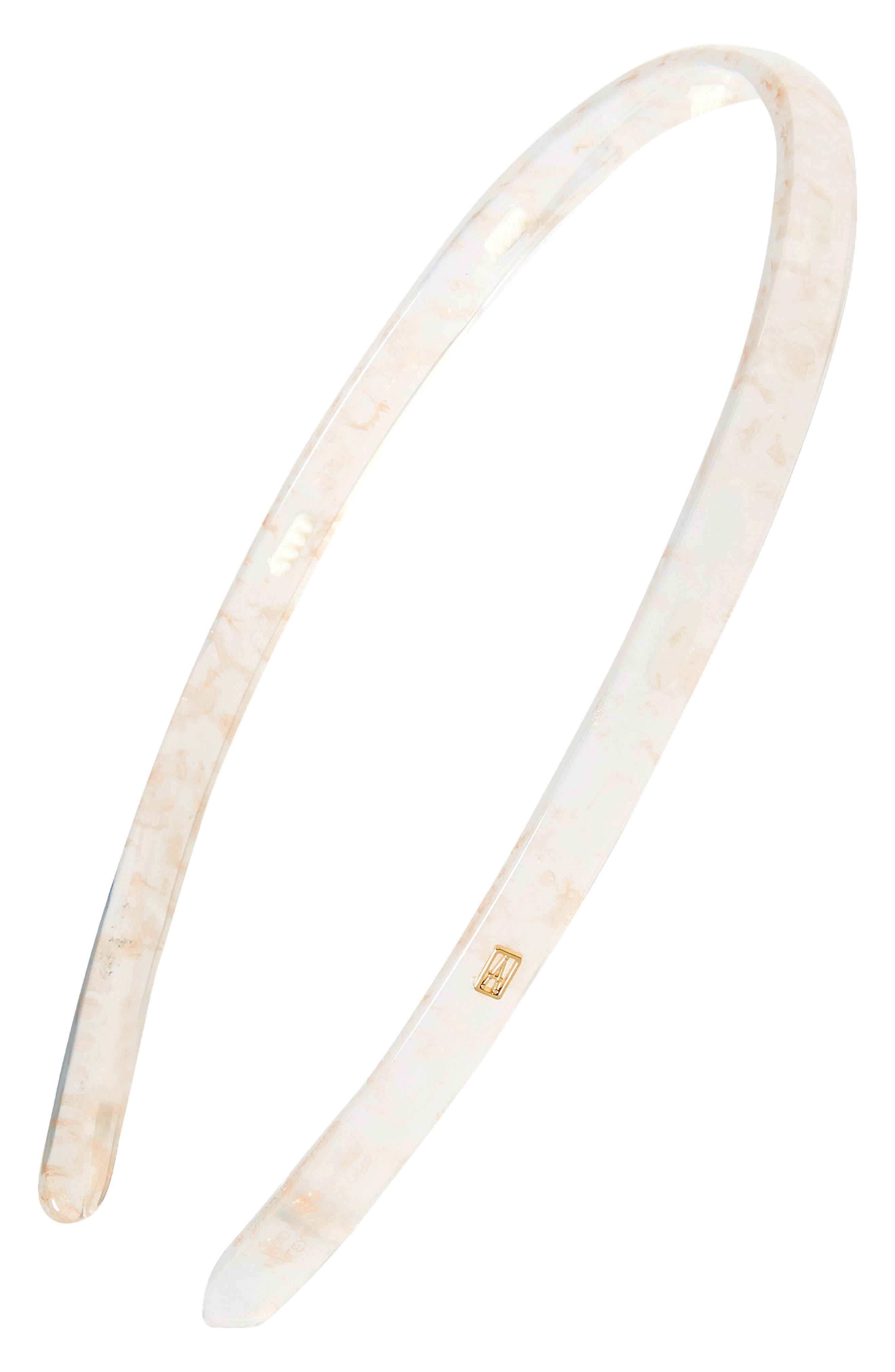 Slim Headband