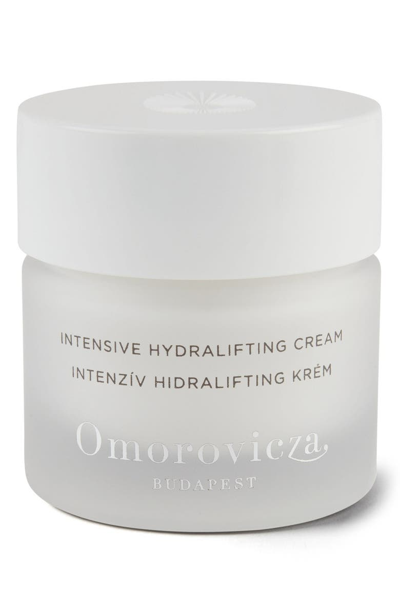 OMOROVICZA Intensive Hydra-Lifting Cream, Main, color, NO COLOR