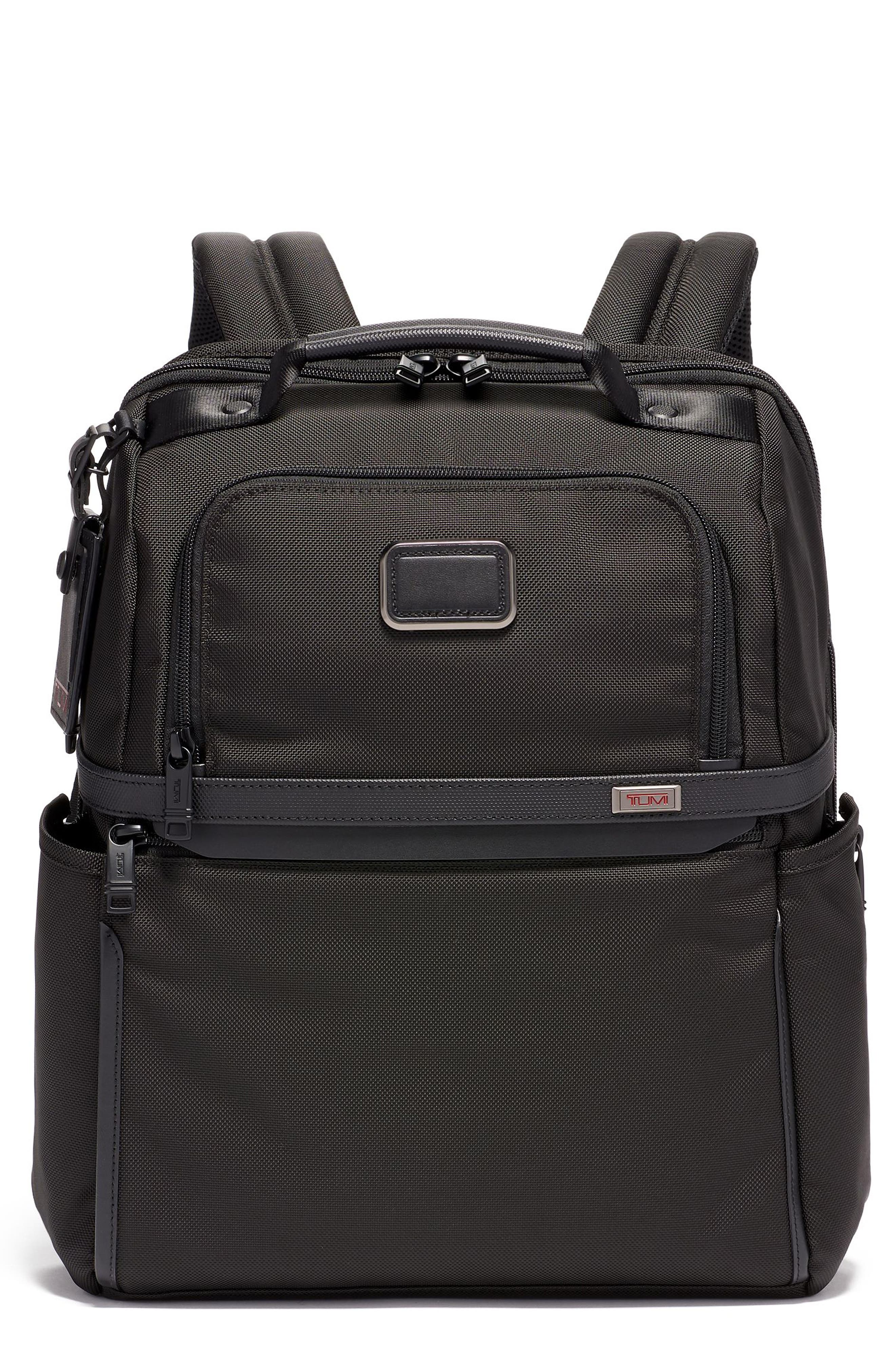 Tumi Pants Alpha 3 Collection Slim Solutions Laptop Brief Pack