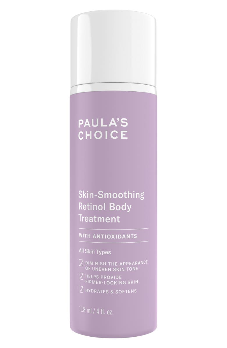 PAULA'S CHOICE Resist Retinol Skin Smoothing Body Treatment, Main, color, 000