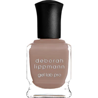 Deborah Lippmann Gel Lab Pro Nail Color - Beachin