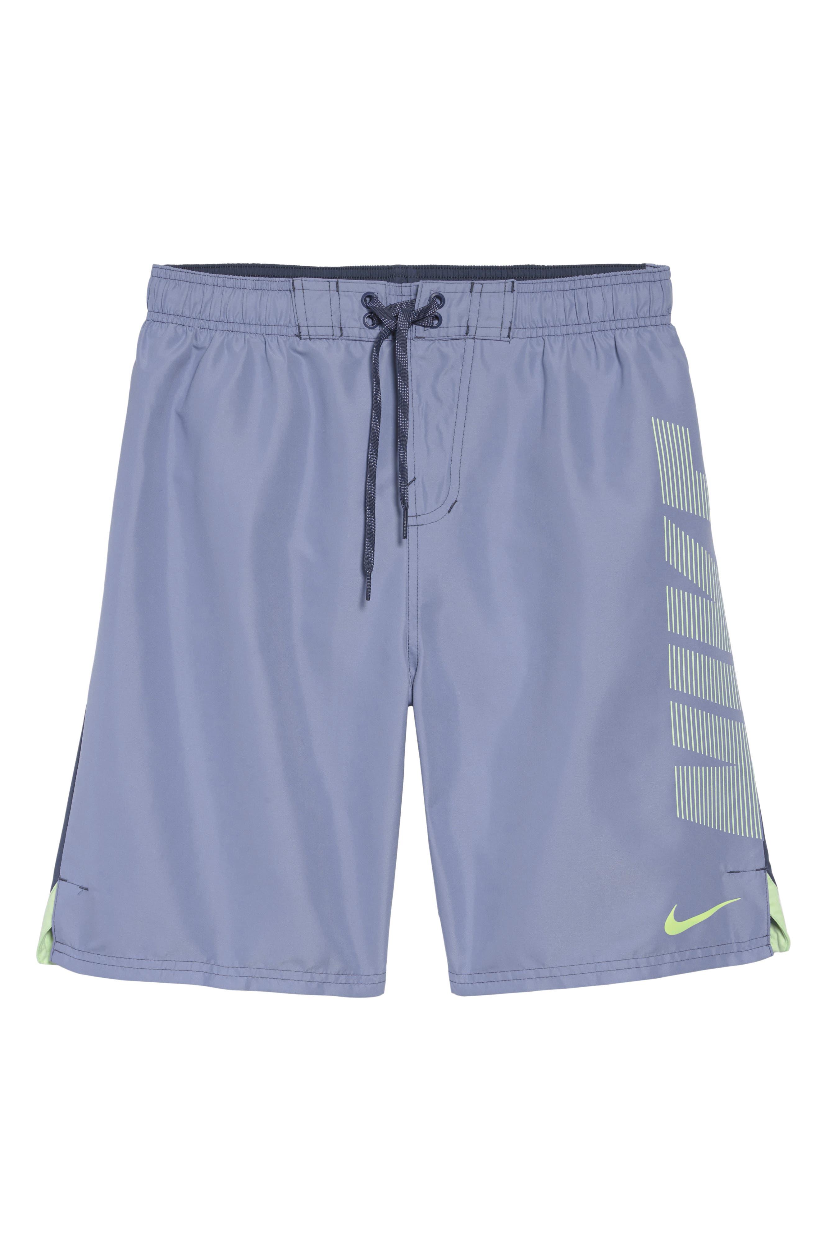 ,                             Rift Vital Volley Shorts,                             Alternate thumbnail 6, color,                             MONSOON BLUE
