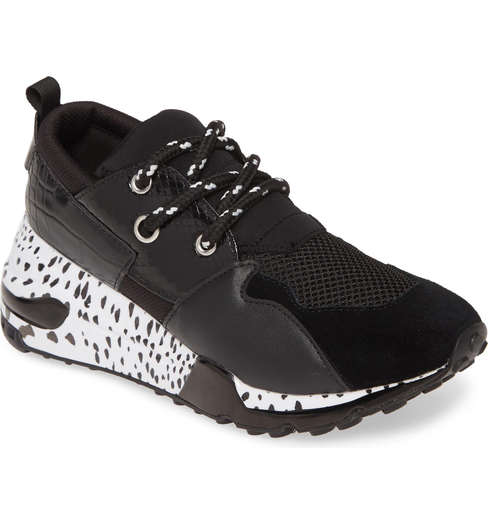 0c26b15c4f7 Steve Madden Cliff Sneaker (Women) | Nordstrom
