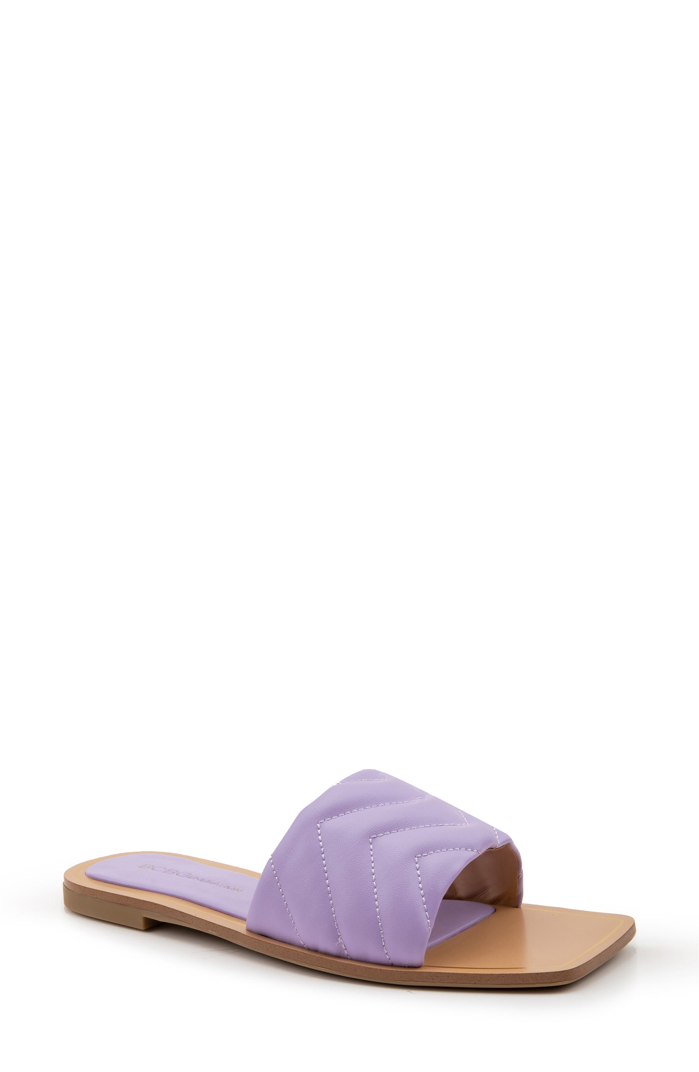Ibana Slide Sandal