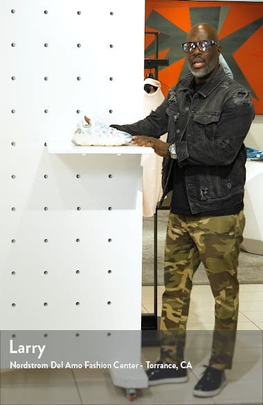Extreme Platform Sneaker, sales video thumbnail