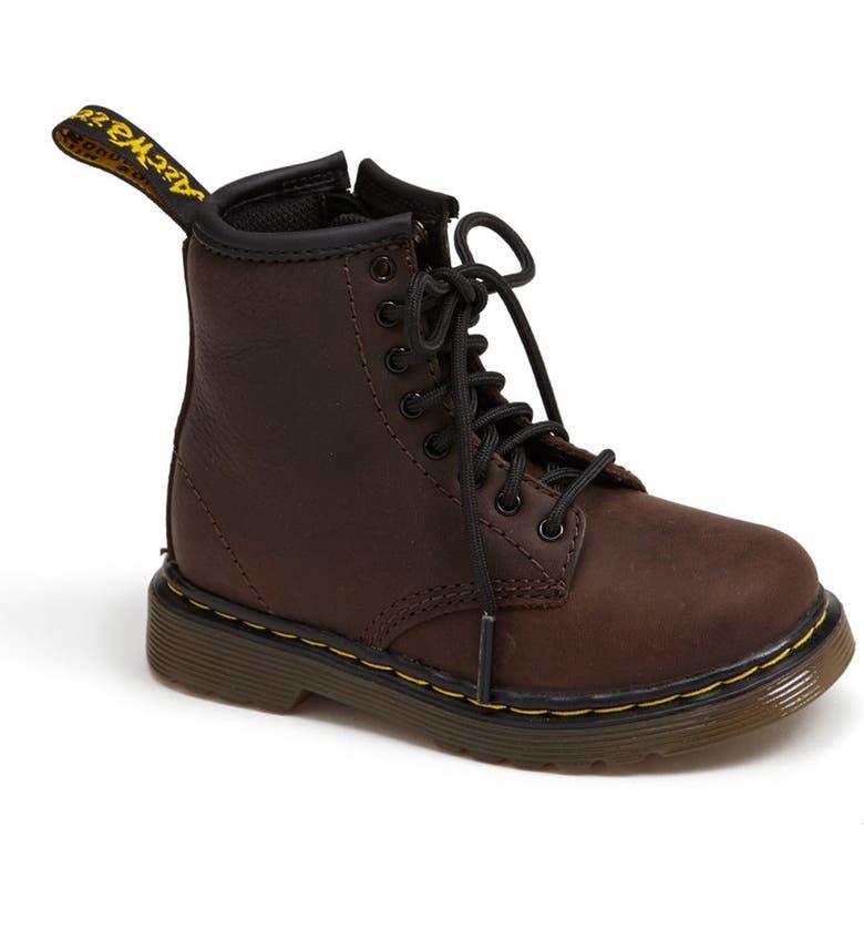c089dec49f03 Dr. Martens 'Brooklee' Boot (Baby, Walker, Toddler & Little Kid ...