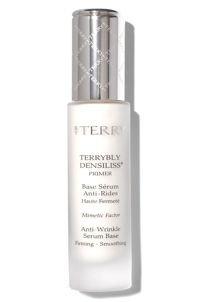 BY TERRY SPACE.NK.apothecary By Terry Terrybly Densiliss<sup>®</sup> Primer Anti-Wrinkle Serum Base, Main, color, 000