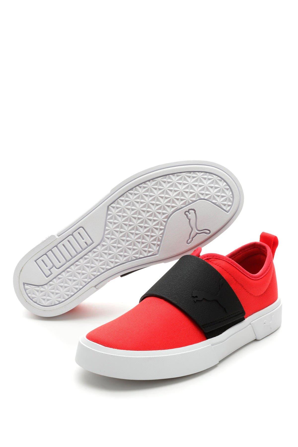 Image of PUMA El Rey II Slip-On Sneaker