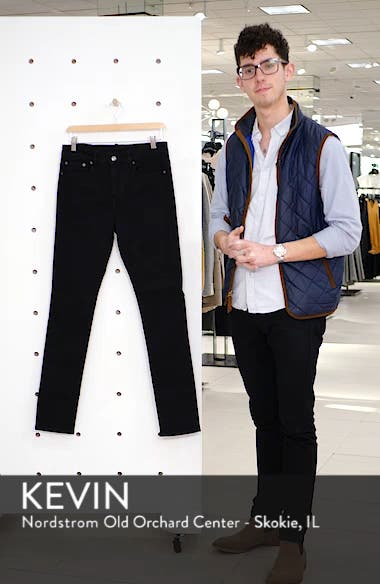 Chitch Laid Skinny Fit Jeans, sales video thumbnail