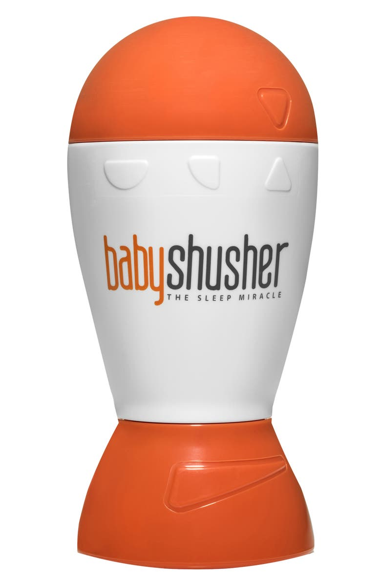 BABY SHUSHER Infant Sleeping Aid, Main, color, 800