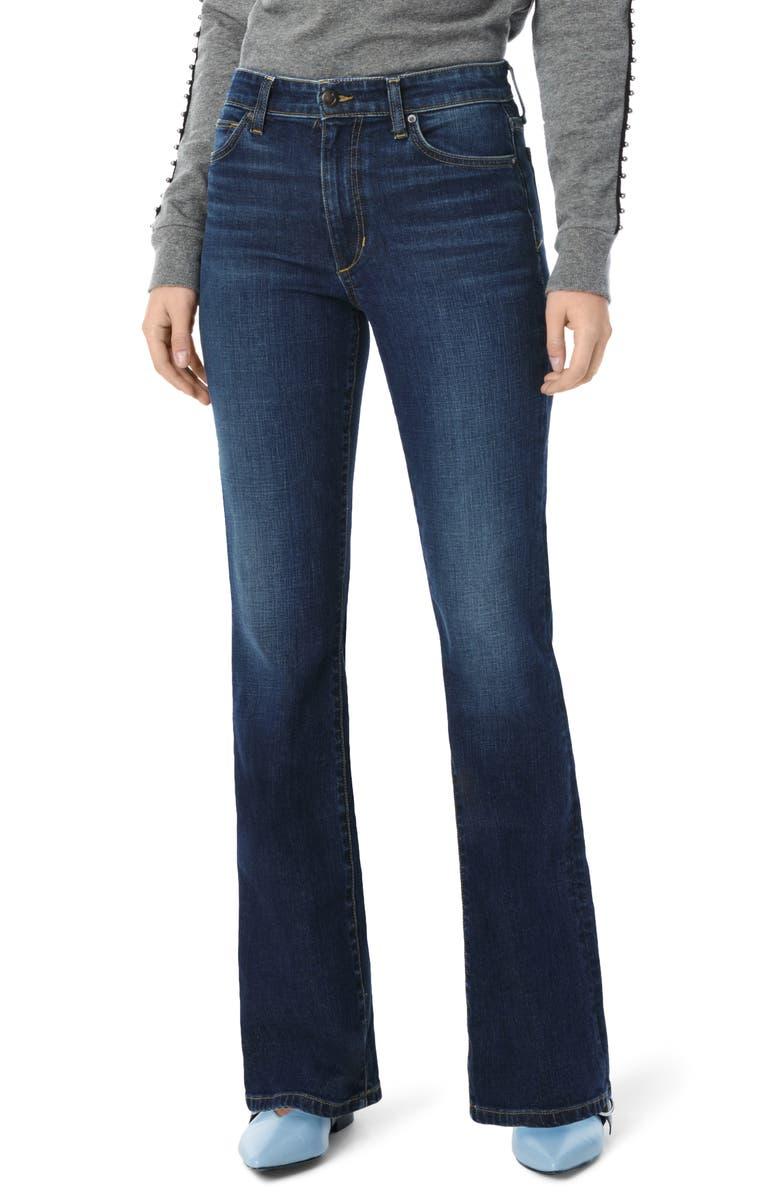 JOE'S Provocateur High Waist Bootcut Jeans, Main, color, 402