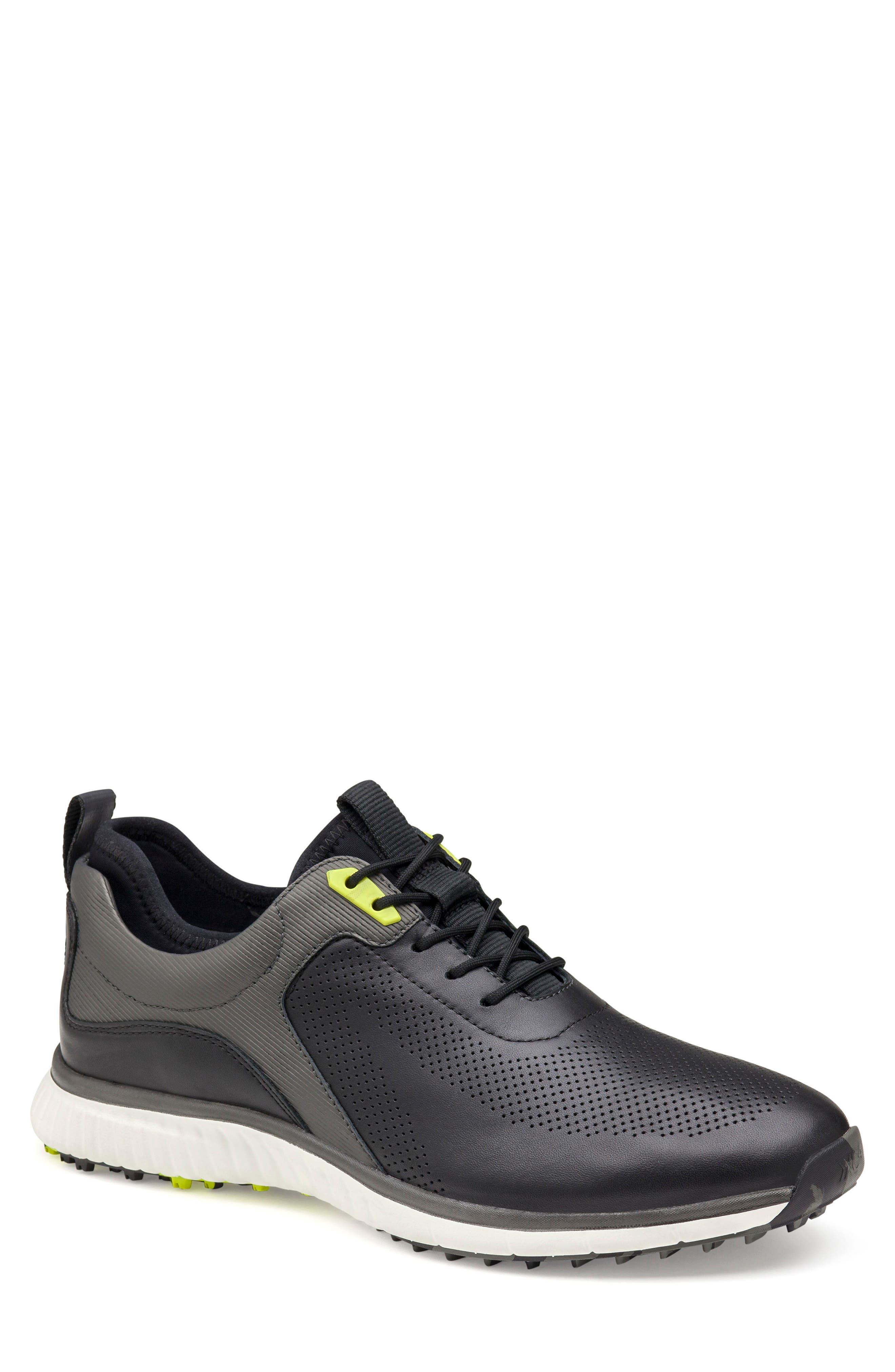 Xc4 H1 Luxe Hybrid Waterproof Golf Sneaker