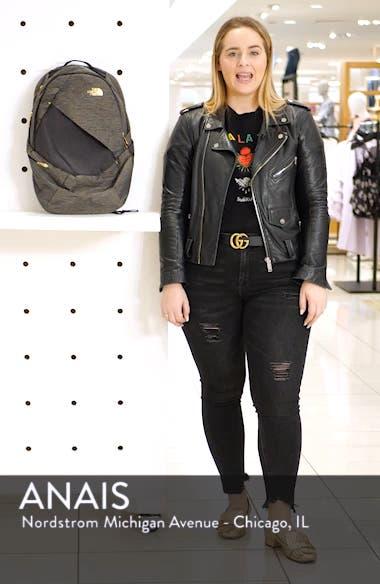 'Isabella' Backpack, sales video thumbnail