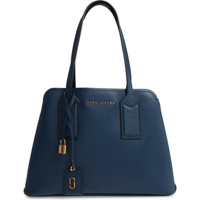 The Marc Jacobs The Editor Leather Tote -