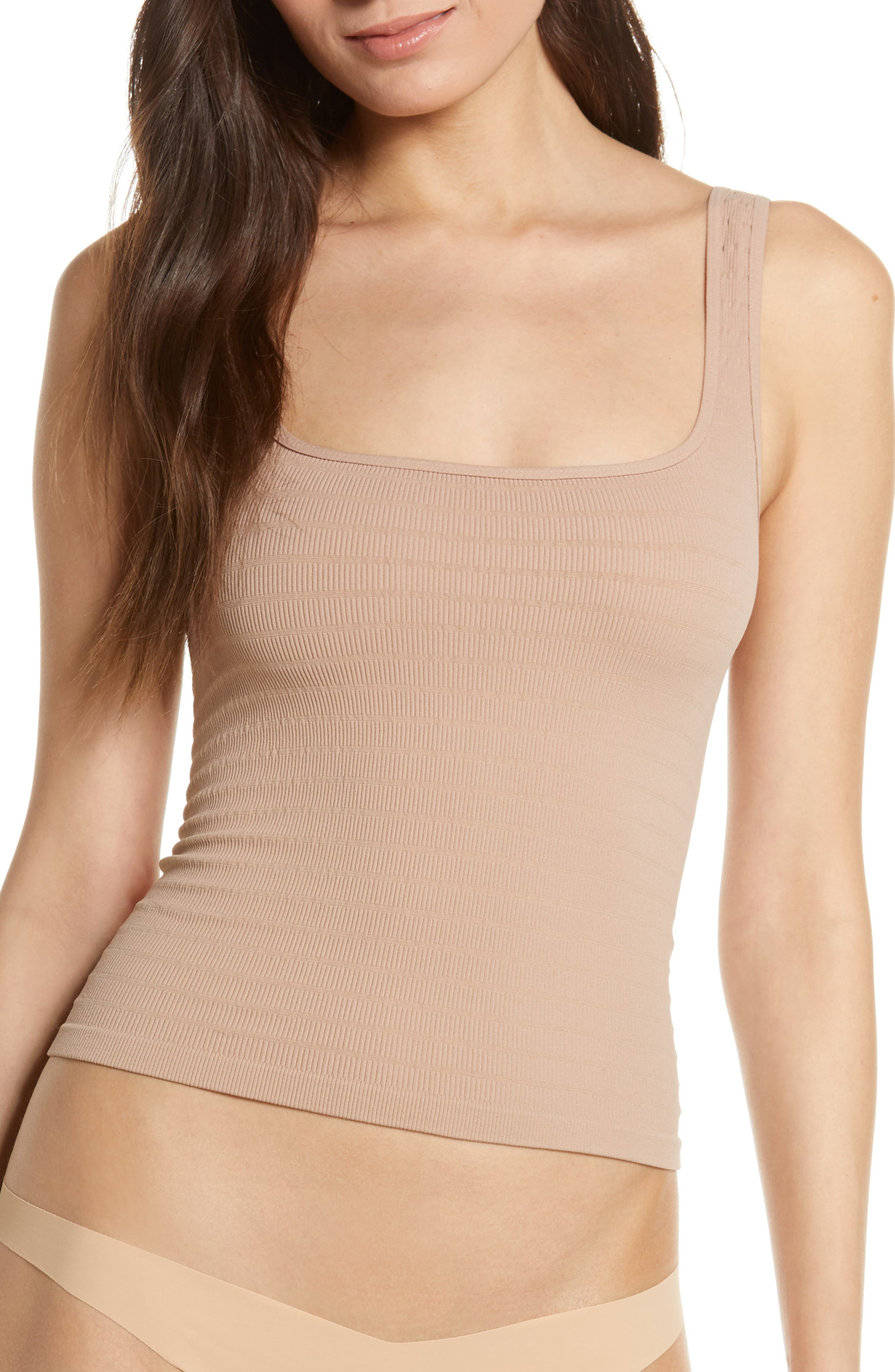 ,                             Intimately FP Square One Seamless Camisole,                             Main thumbnail 19, color,                             266