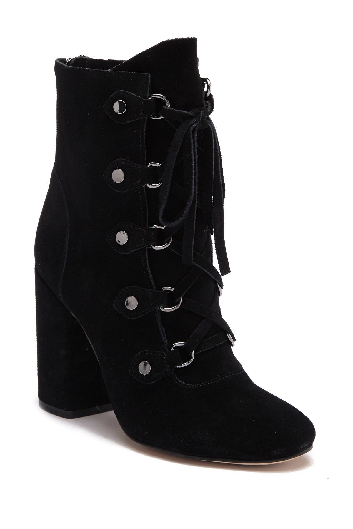 Image of Splendid Rosa Lace-Up Bootie