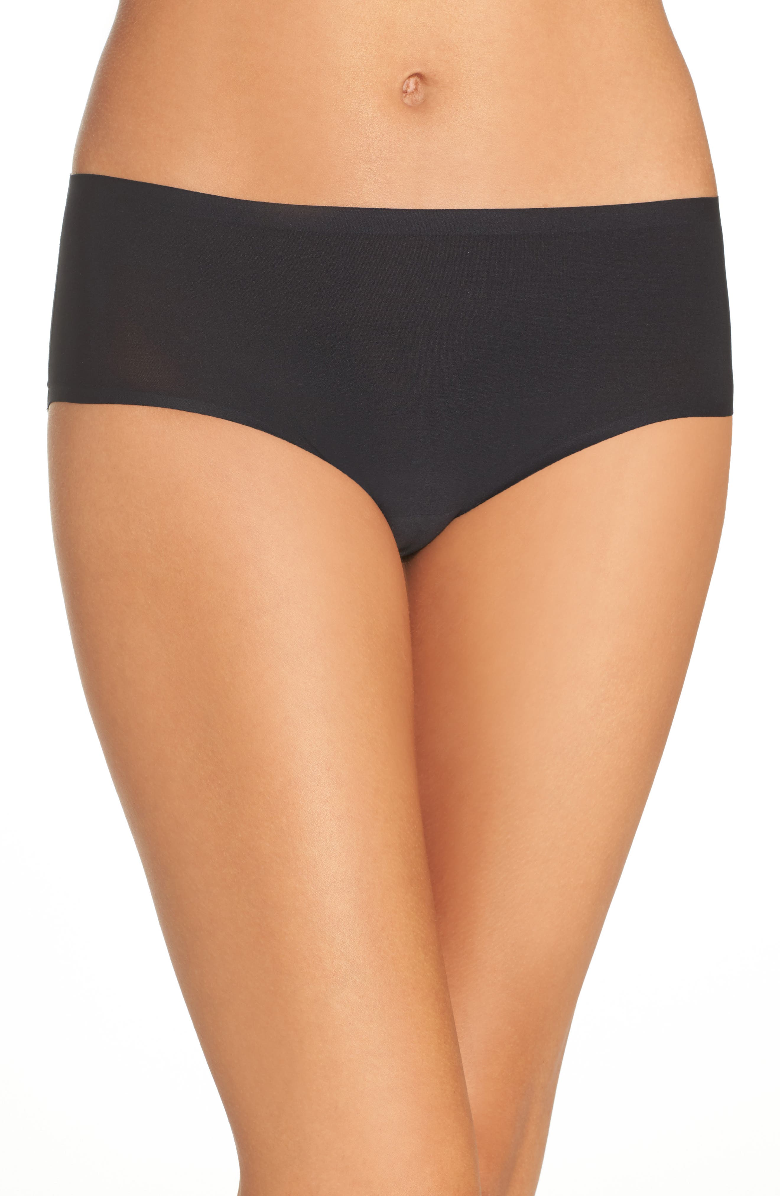 Chantelle Lingerie Soft Stretch Seamless Hipster Panties (Any 3 for $48)