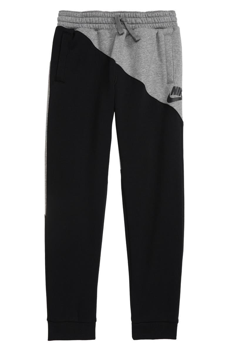 NIKE Core Amplify Sweatpants, Main, color, 011