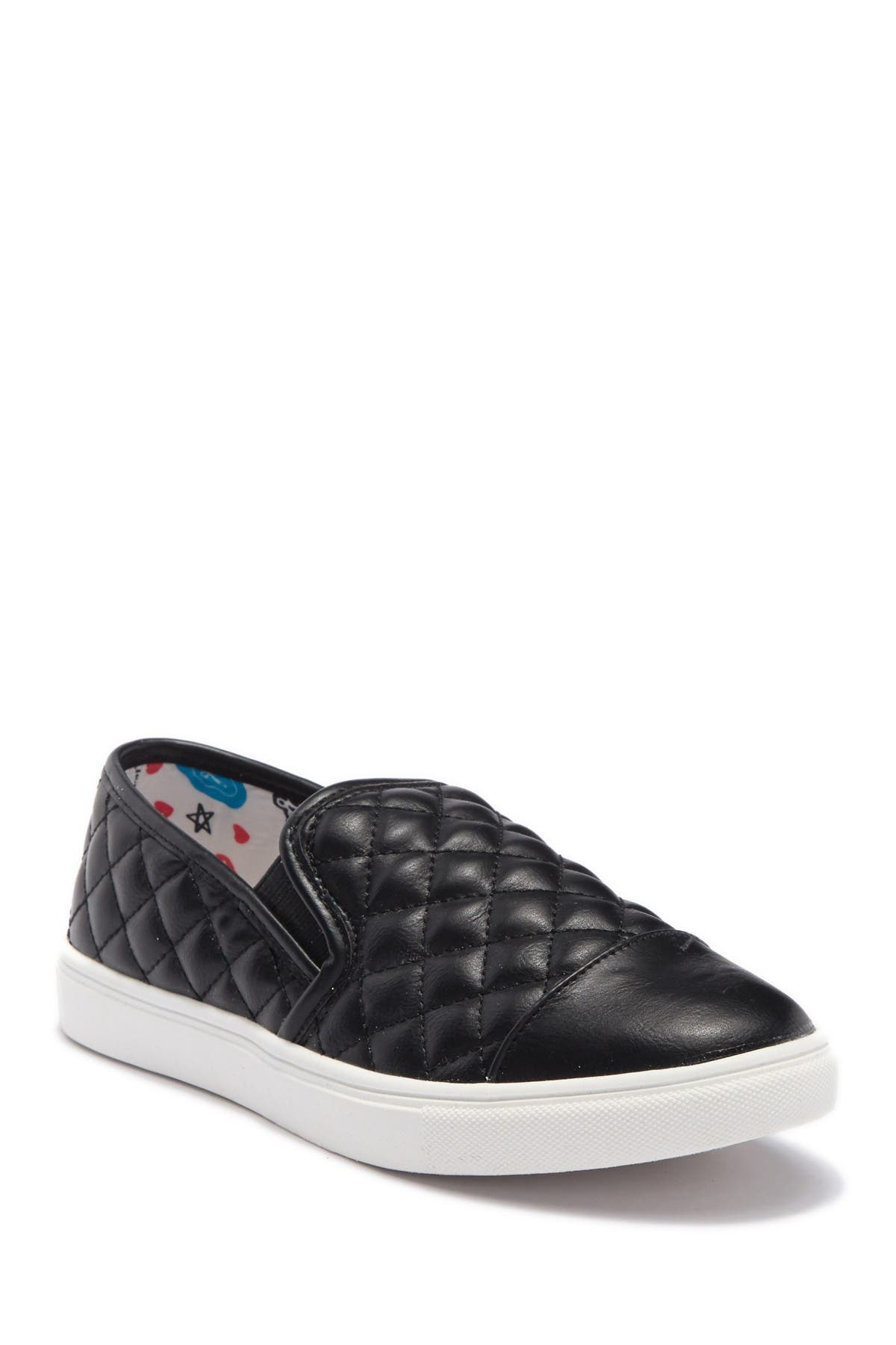 Image of Steve Madden Zaander Slip-On Sneaker