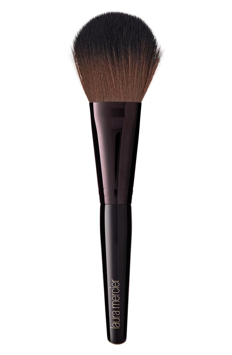 LAURA MERCIER Powder Brush, Main, color, NO COLOR