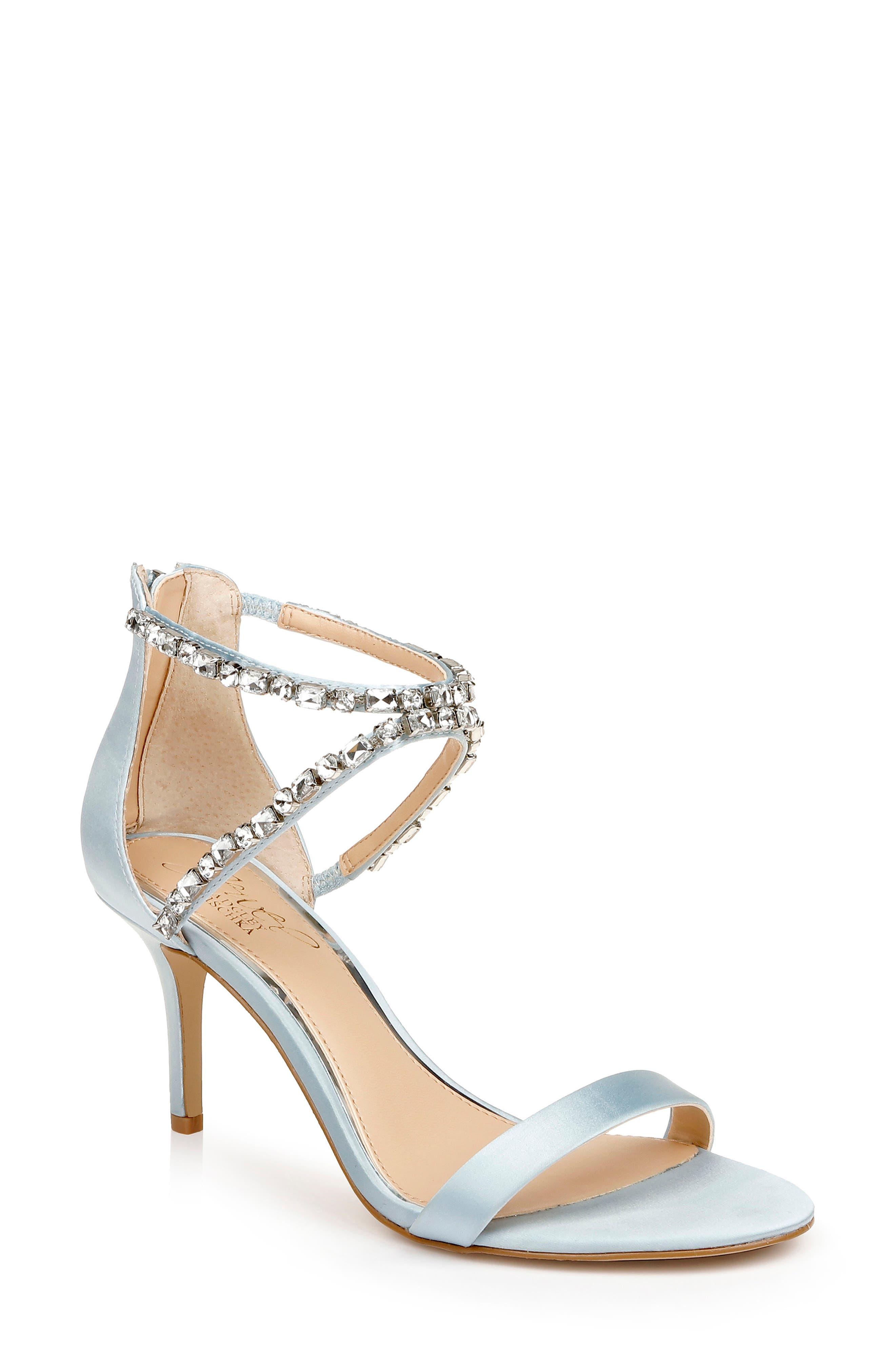 Celine Embellished Sandal