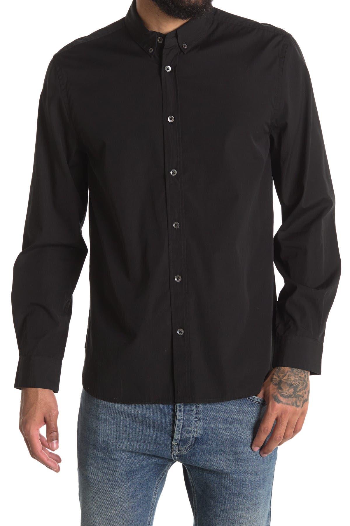Image of BALDWIN Standard Slim Fit Shirt