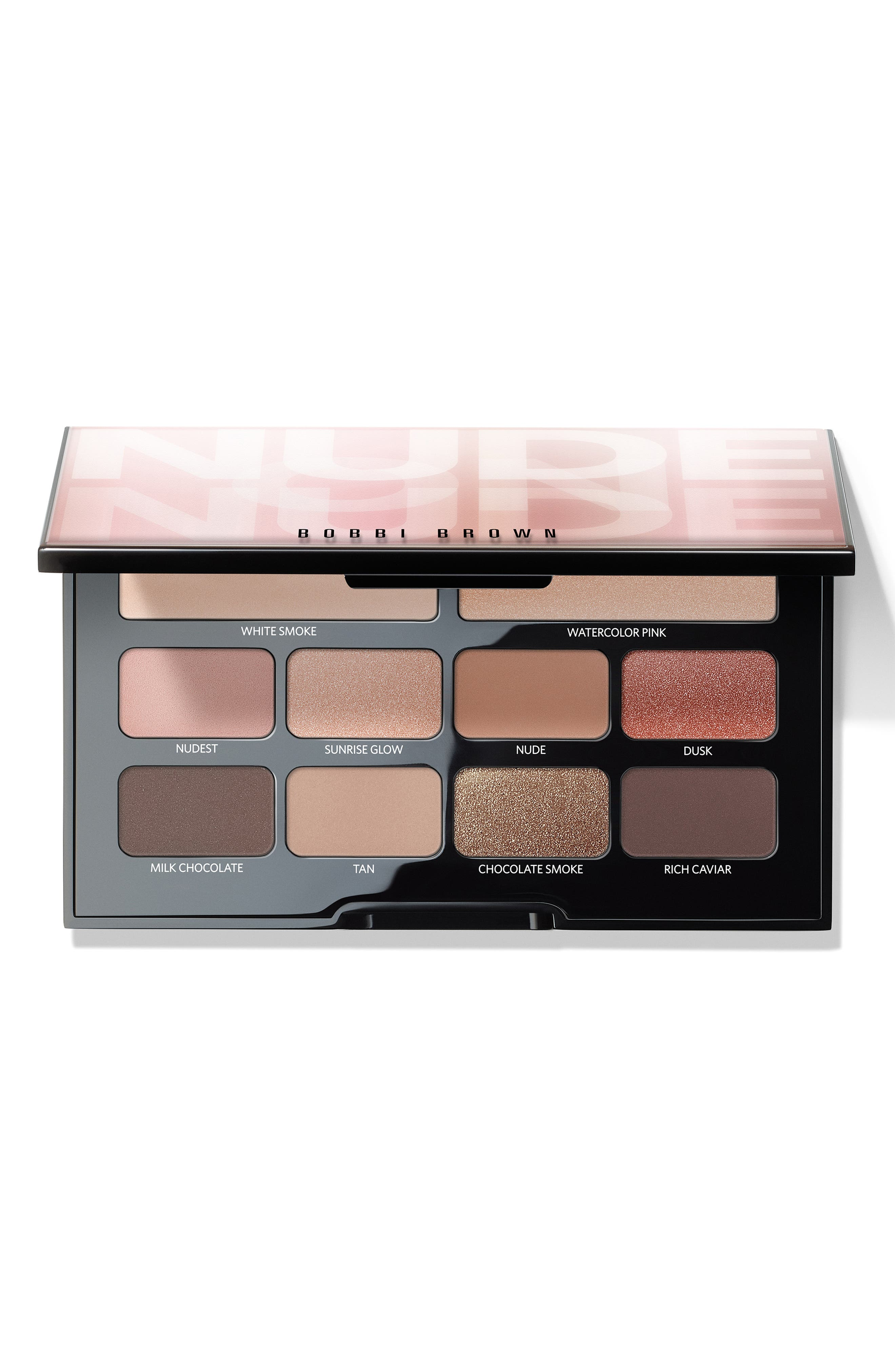 ,                             Nude on Nude Eyeshadow Palette,                             Main thumbnail 8, color,                             650