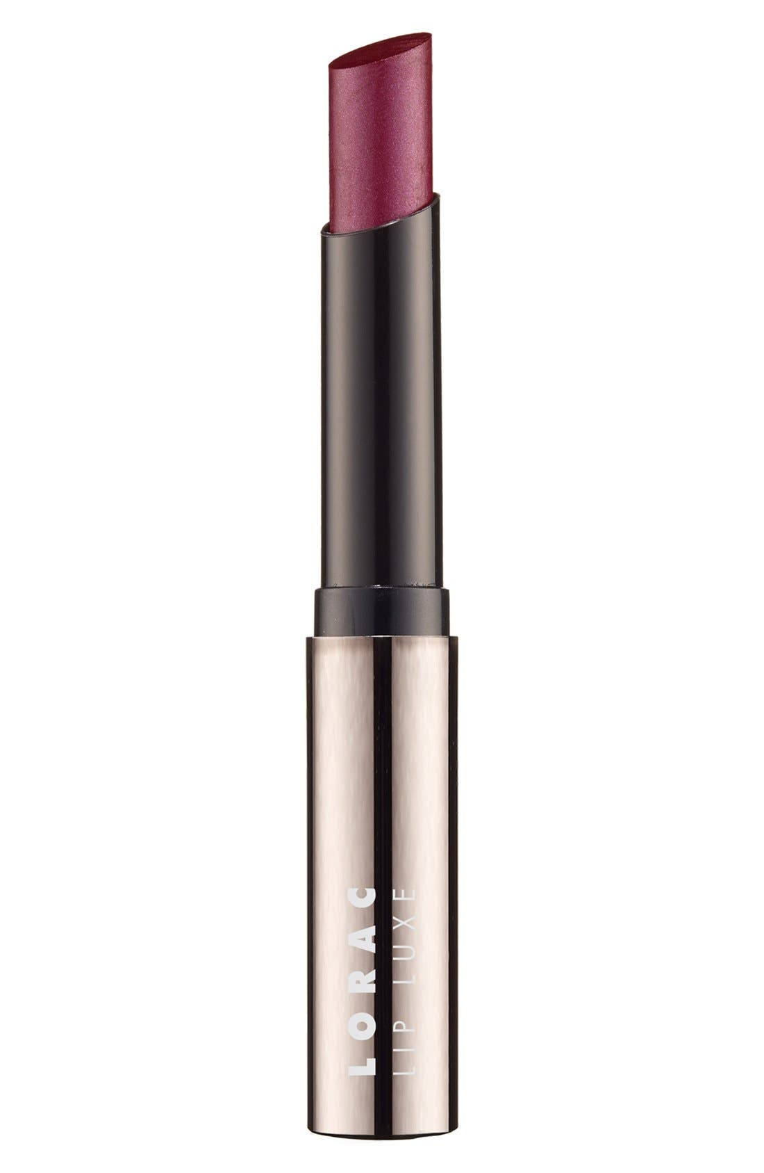 ,                             'Lip Luxe' 8-Hour Lip Color,                             Main thumbnail 6, color,                             931