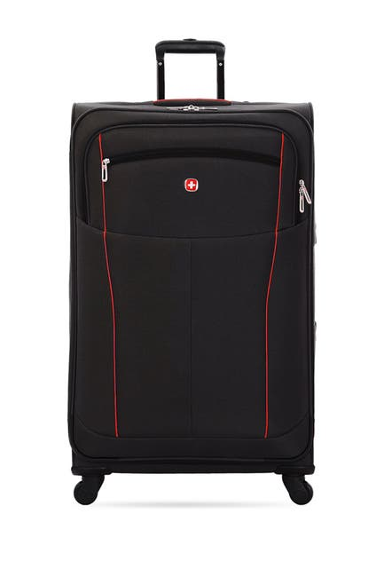 """Image of SwissGear 28"""" Spinner Suitcase"""