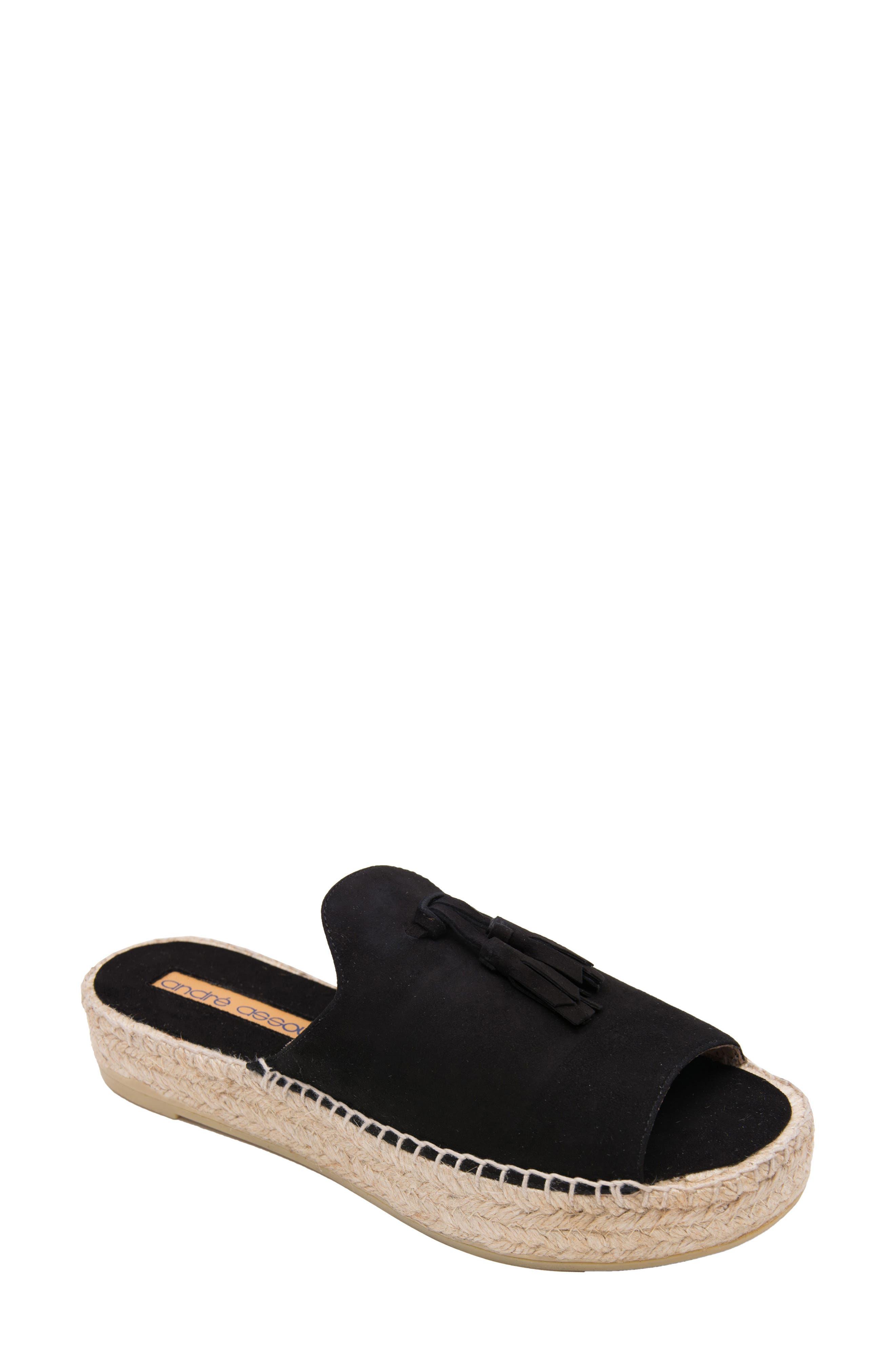 759fb23c808 Women's Andre Assous Sandals