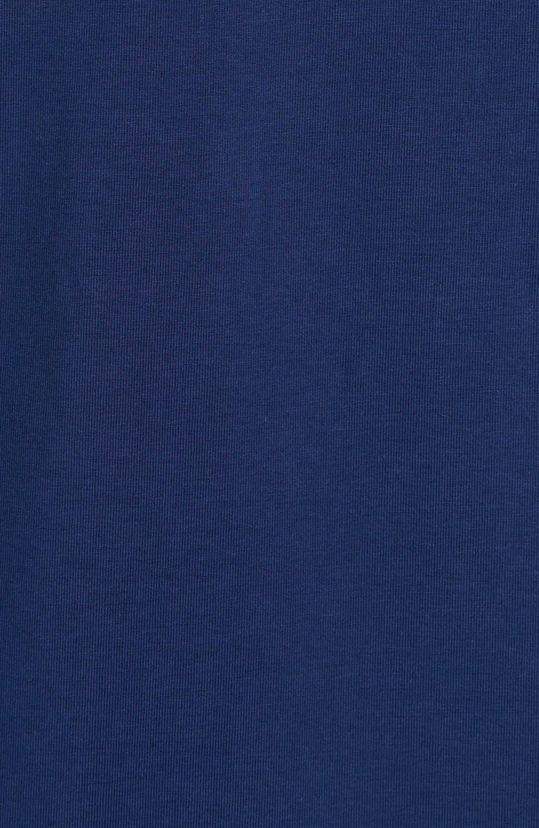 ,                             PTO Liquid Stretch Quarter Zip Pullover,                             Alternate thumbnail 37, color,                             400