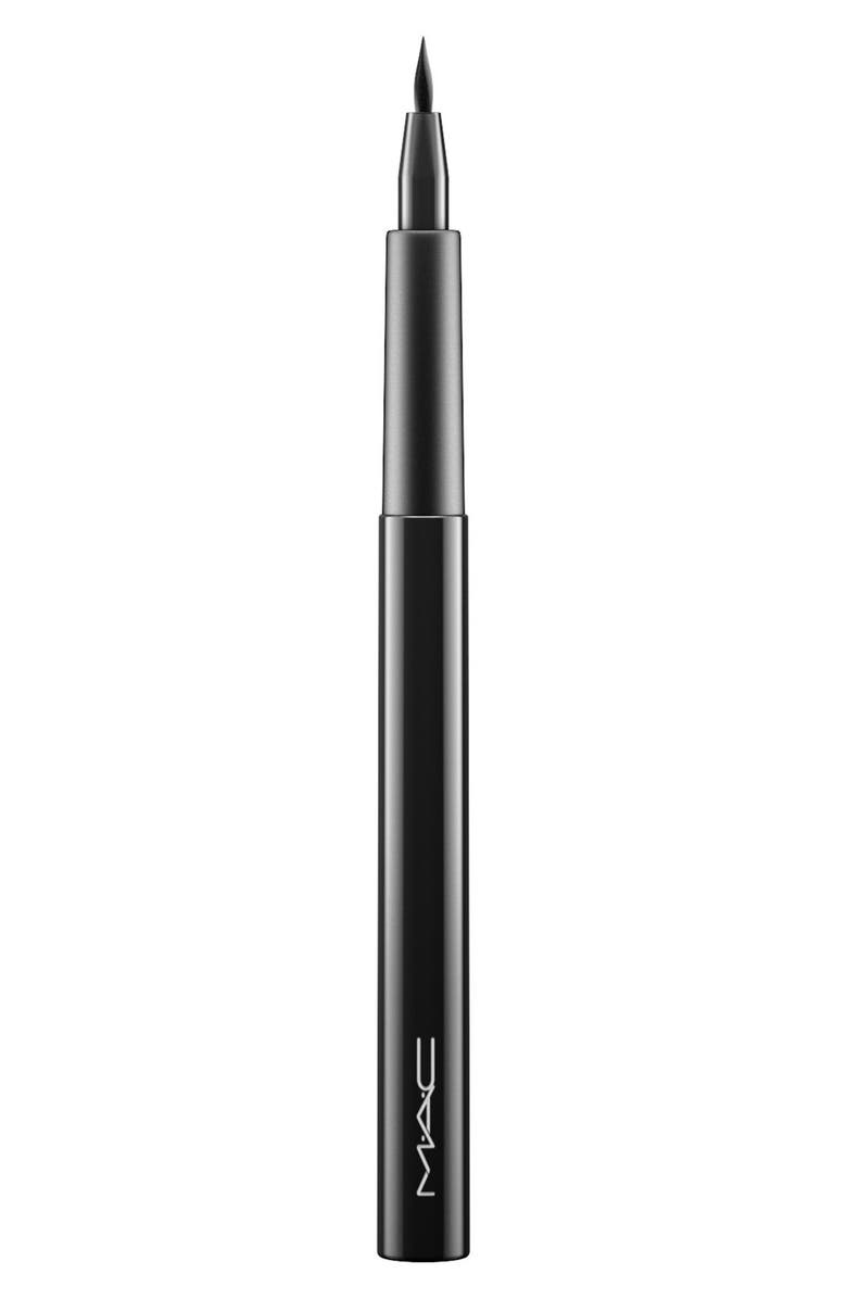 MAC COSMETICS MAC 'Penultimate' Eyeliner, Main, color, 000