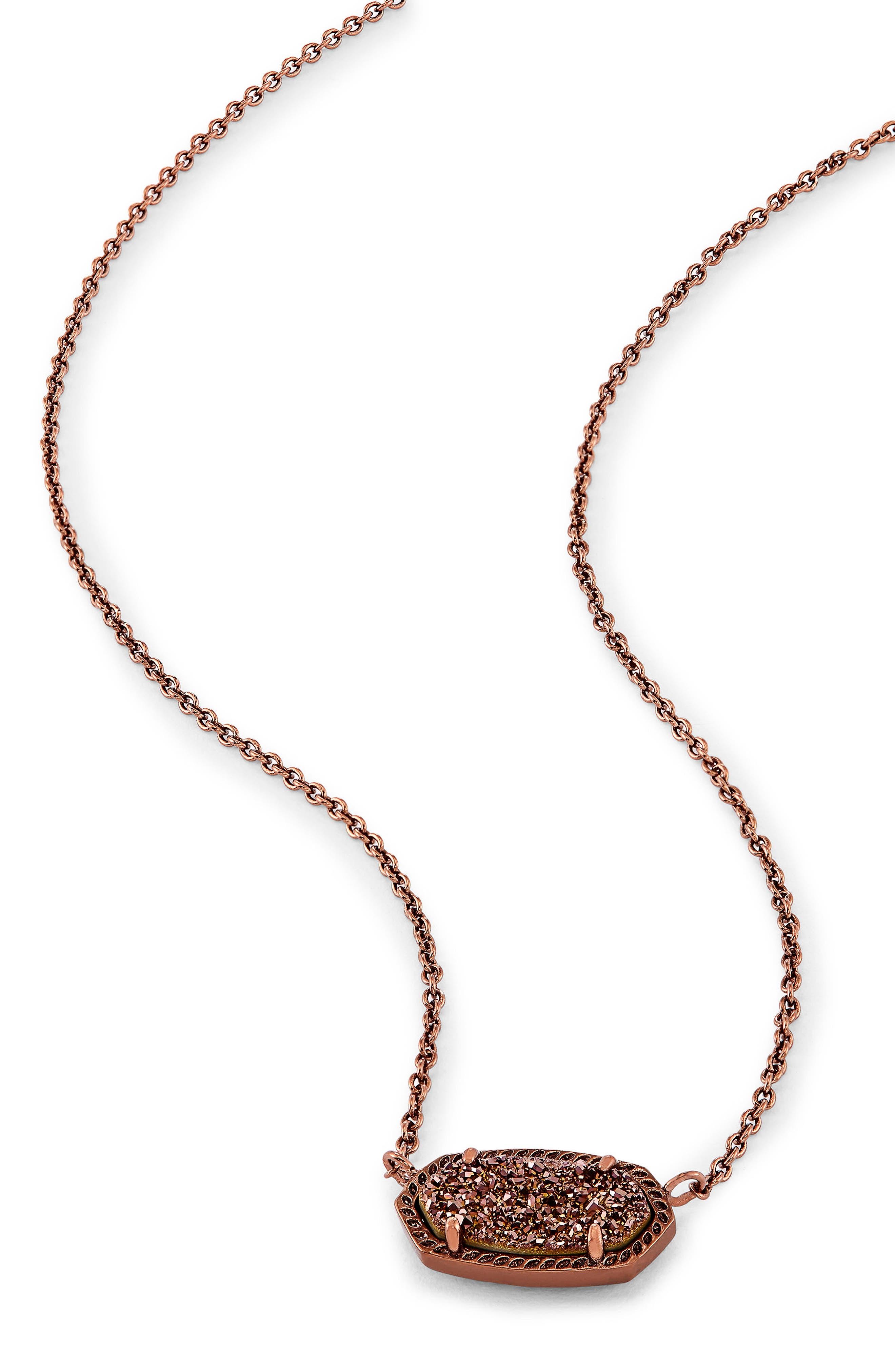 ,                             Elisa Pendant Necklace,                             Alternate thumbnail 240, color,                             932