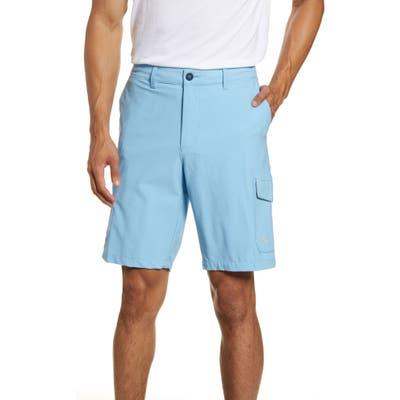 Tommy Bahama Cayman Bay Board Shorts, Blue
