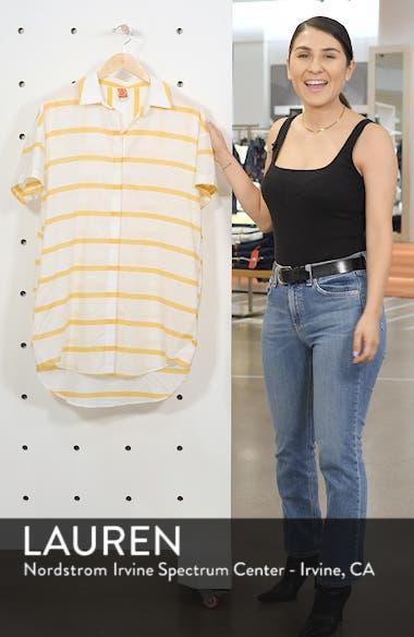 Cover-Up Shirt Dress, sales video thumbnail