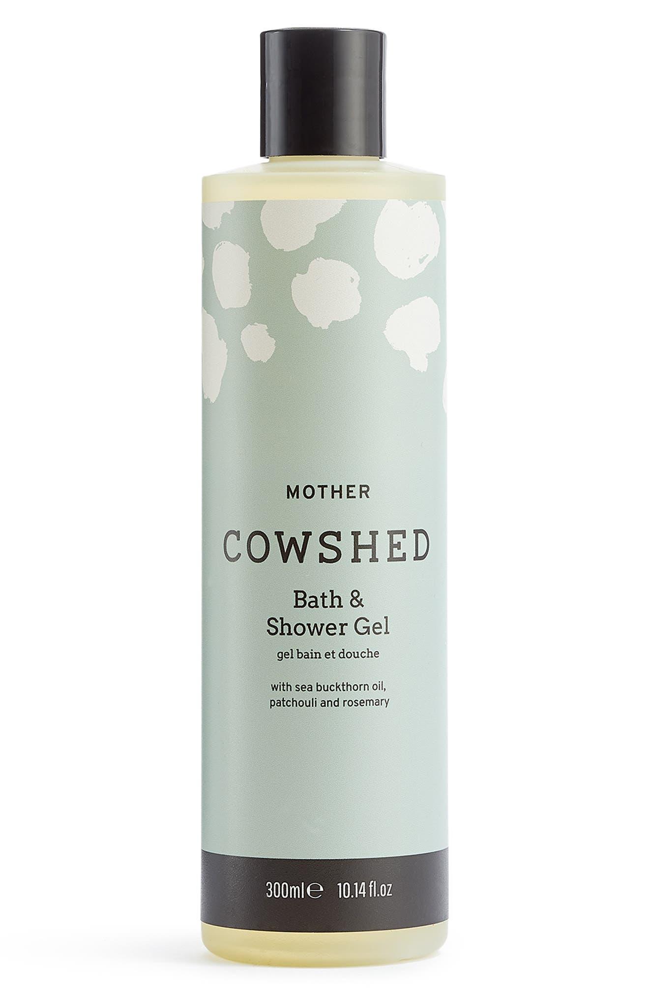 Mother Bath & Shower Gel
