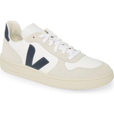 Veja V-10 Sneaker, Blue